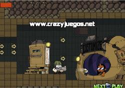 Juega Discount Mayonaise - www.crazyjuegos.net