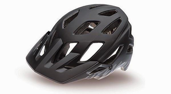 Specialized 2015 Ambush Trail Helmet Black