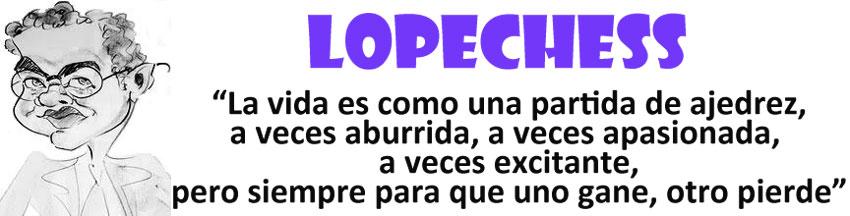 LOPECHESS