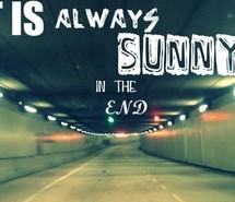 Sunny By'U