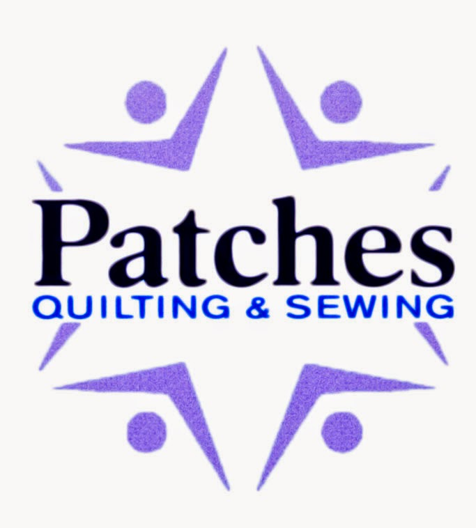 Patches Quilting and Sewing