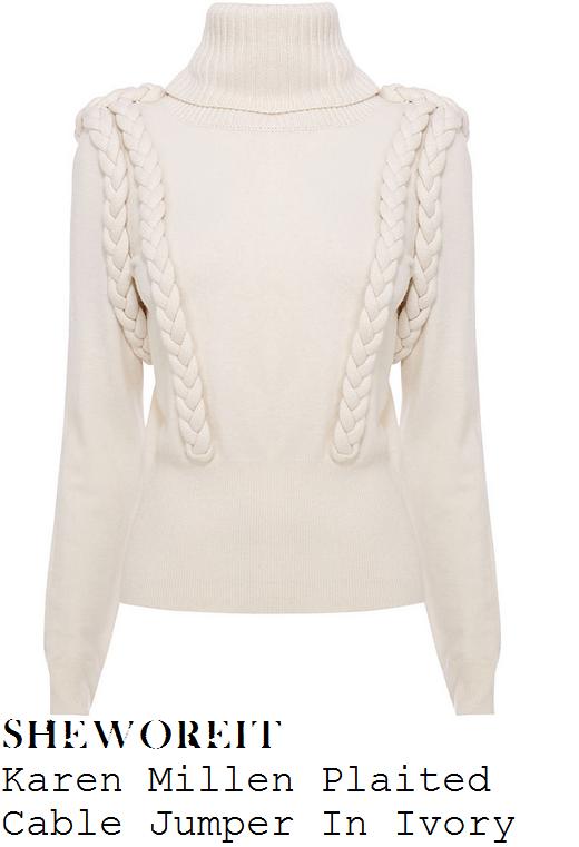 jennifer-metcalfe-white-plait-braid-detail-long-sleeve-roll-neck-jumper