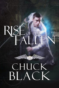 """Rise of the Fallen"""