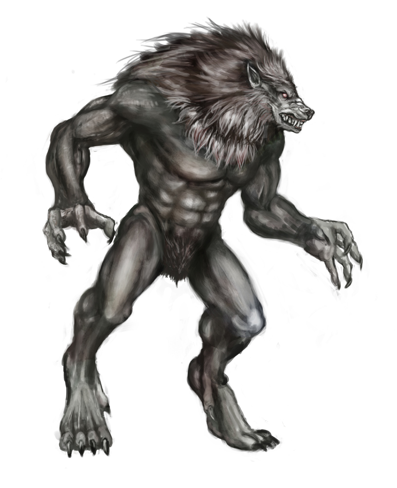 do werewolves exist essay With halloween just around the corner, let's take a look at some real-world events that may have inspired the creation of vampires, werewolves and zombies and if you're in the market for.