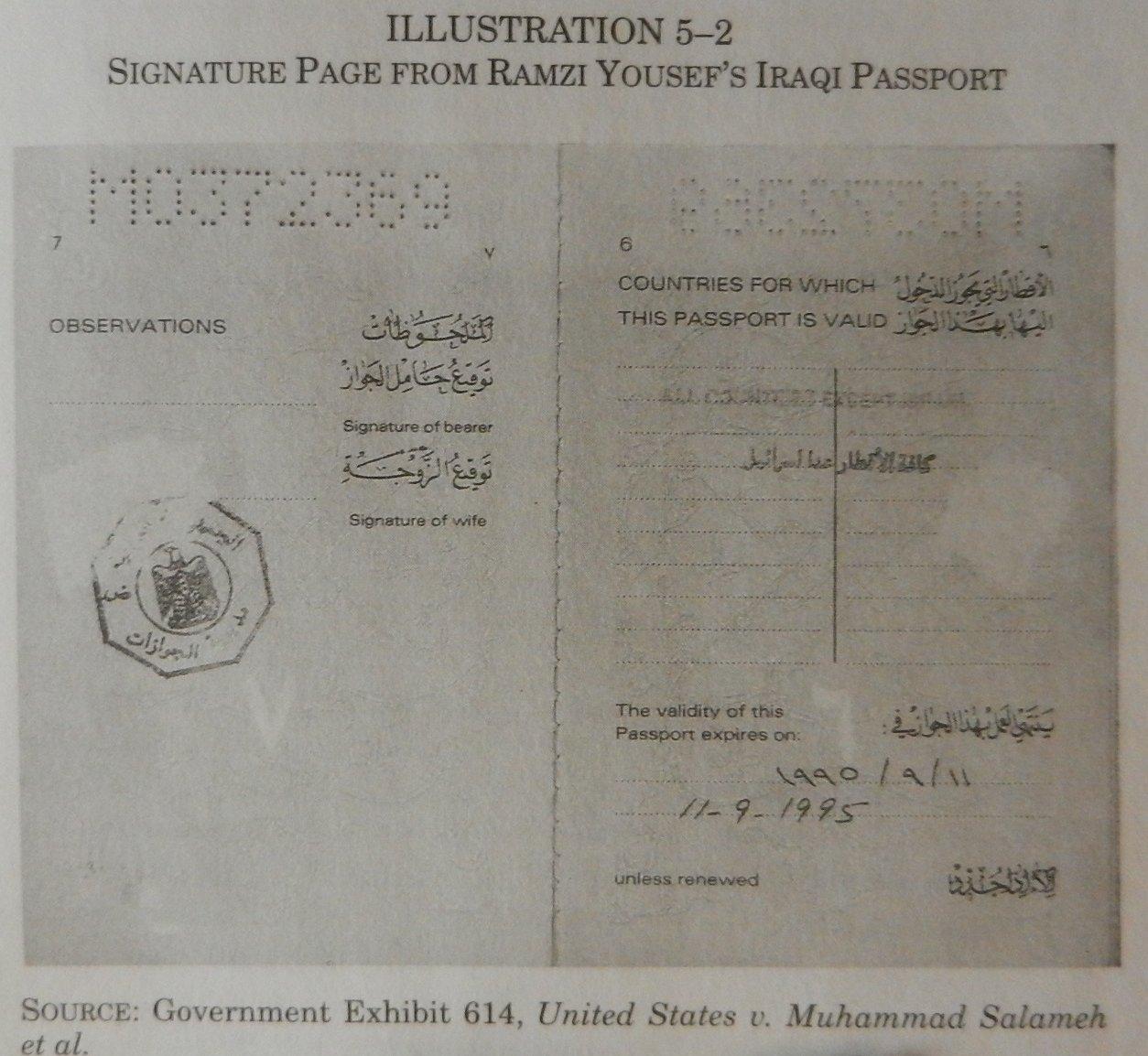 Yousef passport sunny mabrey nude pics