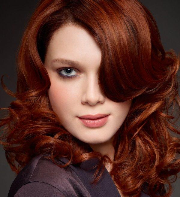 meilleure coiffure tendance couleur de cheveux par