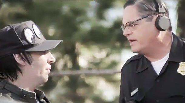 Wrong cops, 5