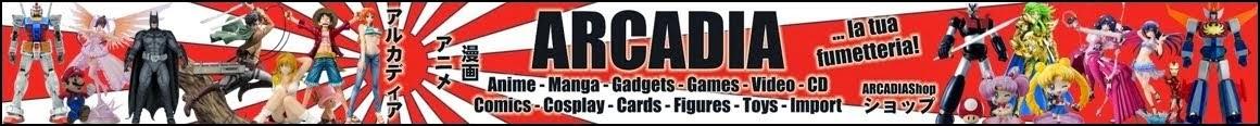 ARCADIA Shop