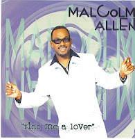 Malcolm Allen - Find Me a Lover