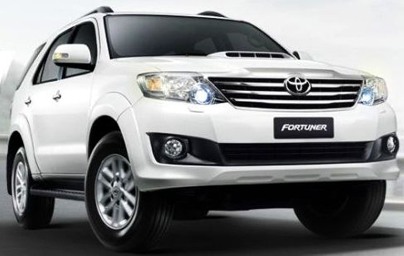 Toyota Fortuner 2013 Price - Viewing Gallery