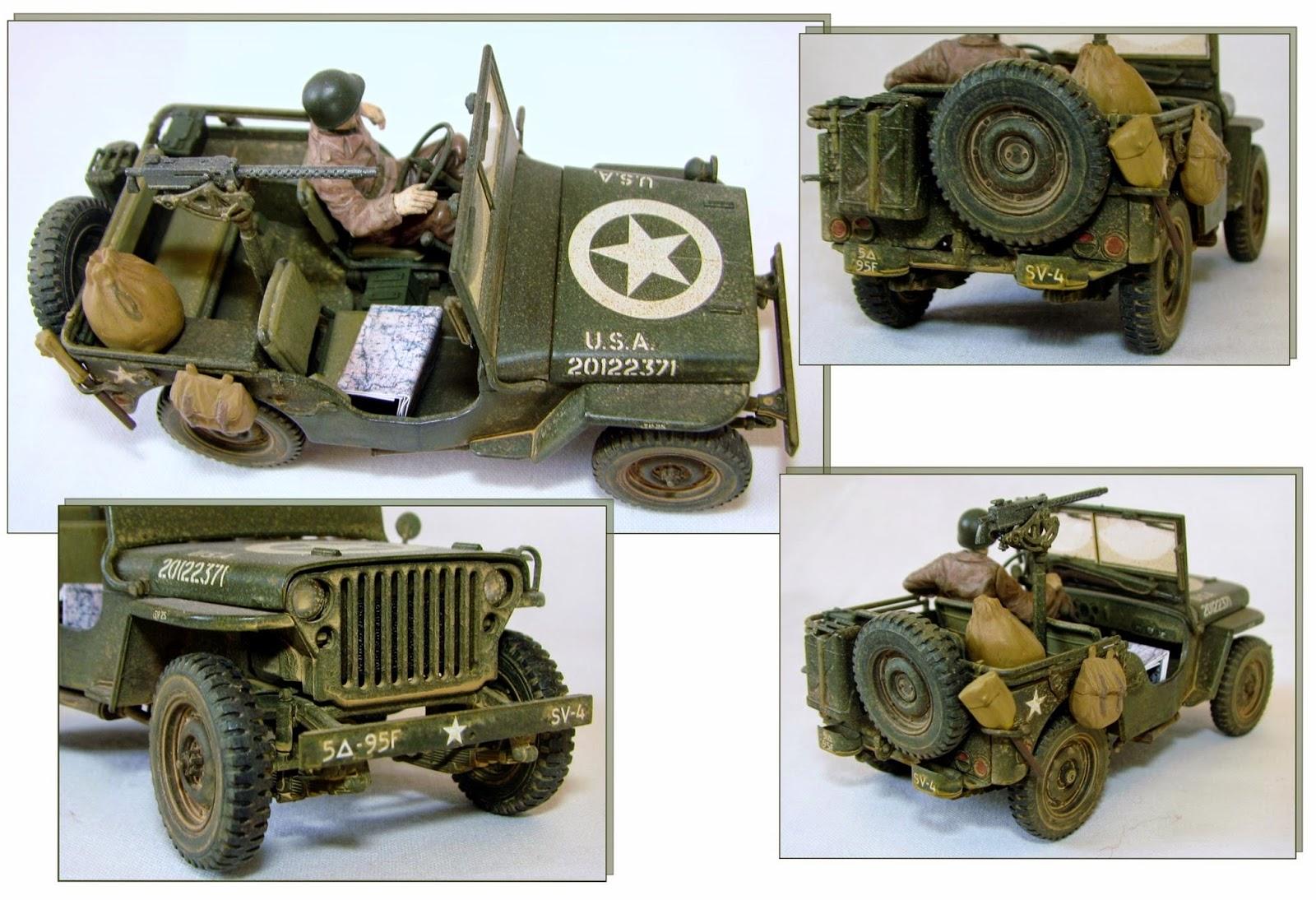 1945 Ford Jeep TAG Hosting Index AZBUCAR Willys WWII
