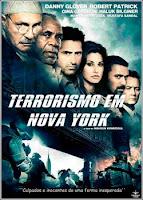 10c Download   Terrorismo em Nova York DVDRip   AVI   Dual Áudio
