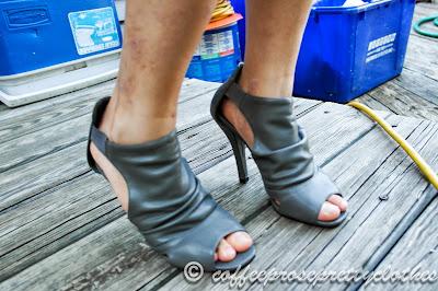 Glaze by Adi shoes