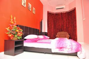 Homestay di Alor Gajah, Melaka