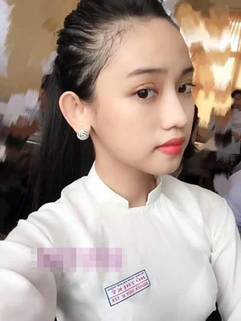 Hotgirl Thúy Vi thành thật kể quan hệ với Phan Thành