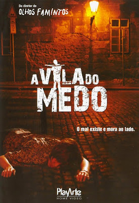 A%2BVila%2Bdo%2BMedo Download A Vila do Medo   DVDRip Dual Áudio Download Filmes Grátis