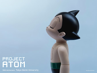 #13 Astro Boy Wallpaper