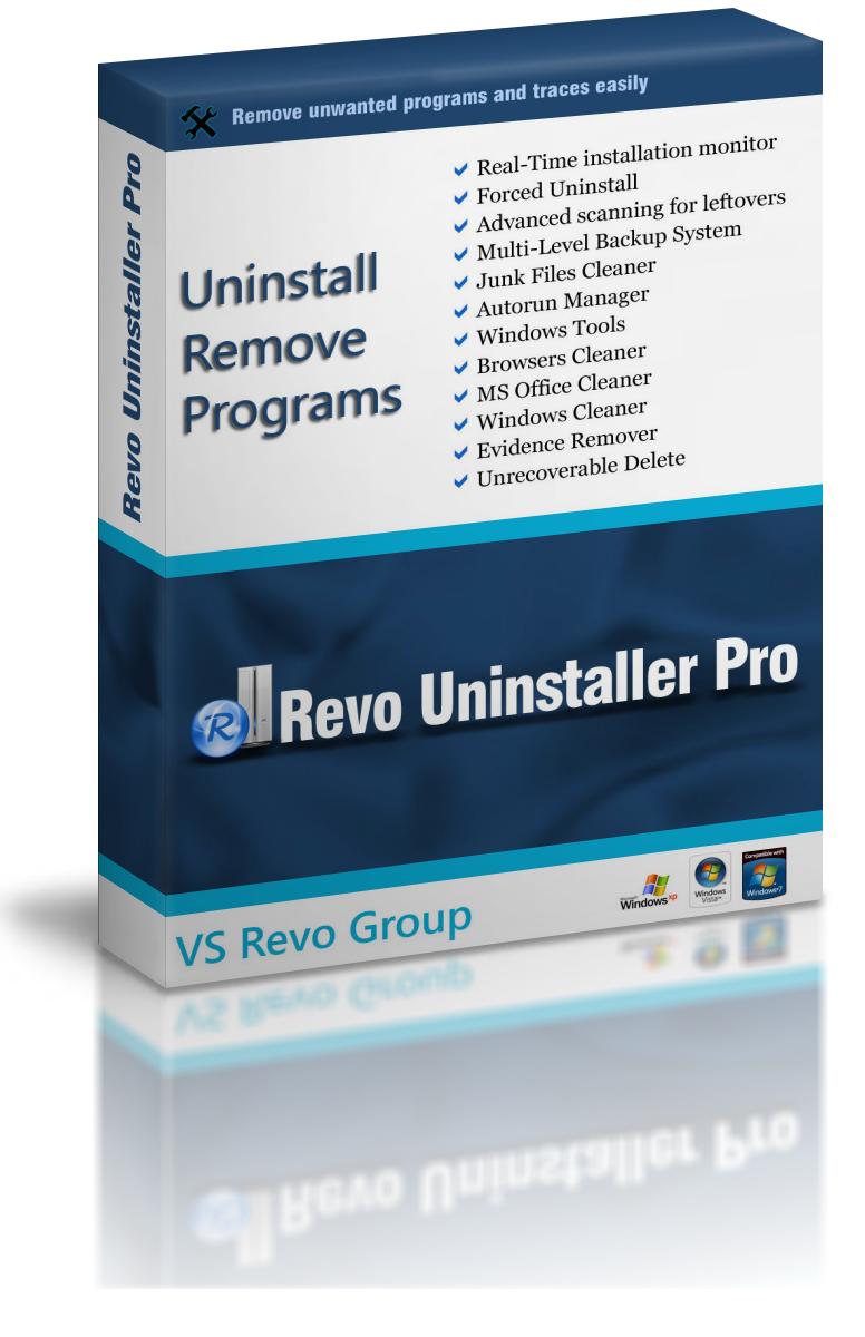 Revo Uninstaller Pro 3.0.8.x86.x64.Incl.Patch Serial Key ...