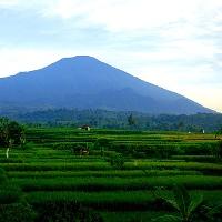 Gunung Ciremai  Survival