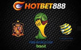 Prediksi Skor Bola Spanyol vs Australia 23 Juni 2014 Piala Dunia