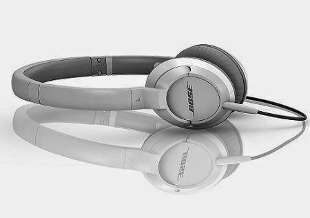 Bose OE2 Audio Headphone