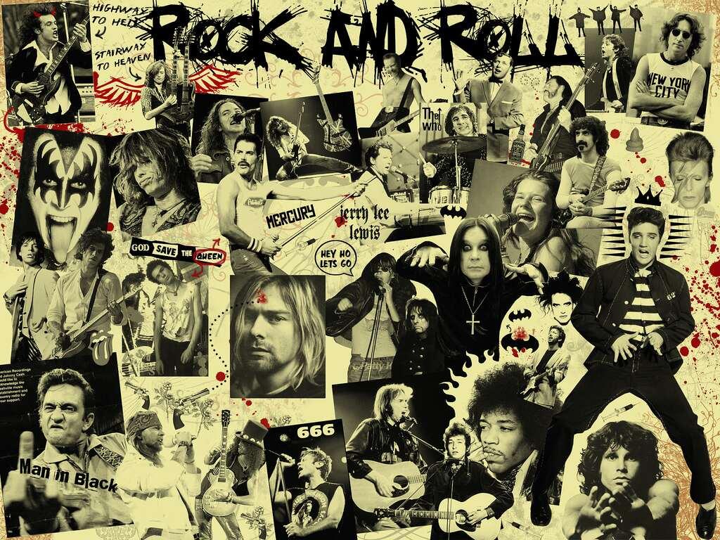 DIA MUNDIAL DO ROCK!!! História, significados e curiosidades