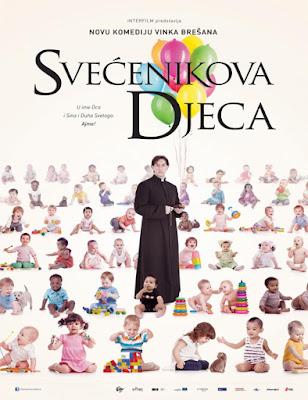 The Priest's Children (2013) Online