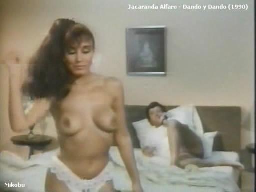 Isaura Espinoza Desnuda
