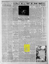 LA STAMPA 21 NOVEMBRE 1939