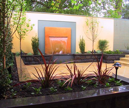 Garden design melbourne may 2011 for Landscape design melbourne