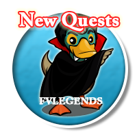 FarmVille Hotel Duckula Quests Icon