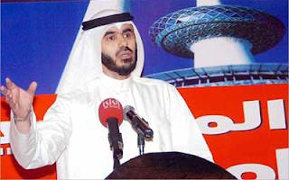 النائب أسامة المناور : لدي ملفات ووثائق خطيرة عن وزير النفط هاني حسين
