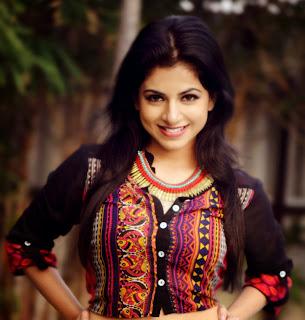 Iswarya Menon Latest Pictureshoot Gallery ~ Celebs Next