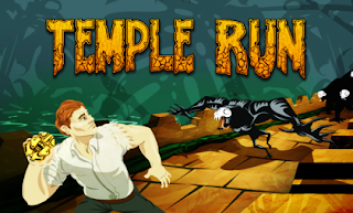 Windows Temple Run