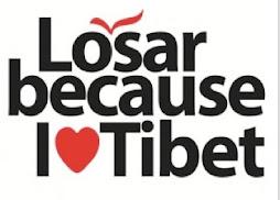LOSAR TASHI DELEK!