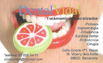 Clínica Dental Vidal
