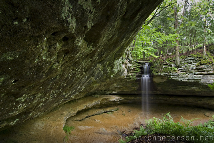 michigan upper peninsula waterfalls - photo #42