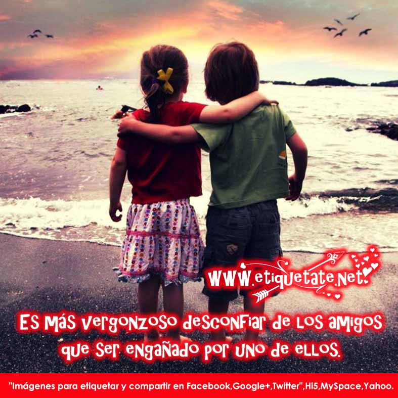 Mensajes De Amistad Para Facebook | newhairstylesformen2014.com