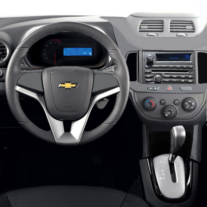 Pictures Of Chevrolet Spin Interior Rock Cafe