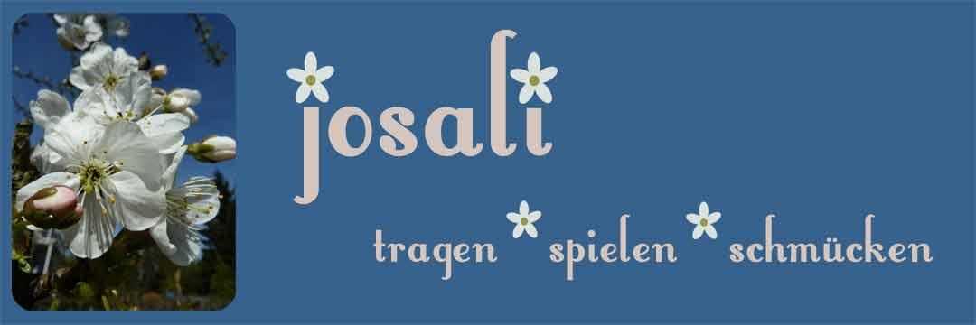 josali's Ideenwerkstatt