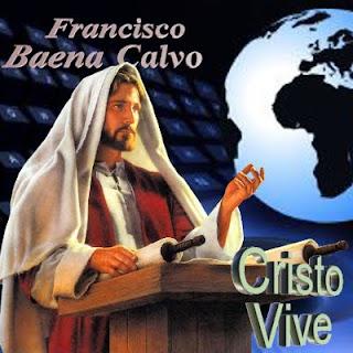 Cristo tiene Palabras de Vida Eterna
