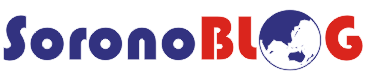 SoronoBlog