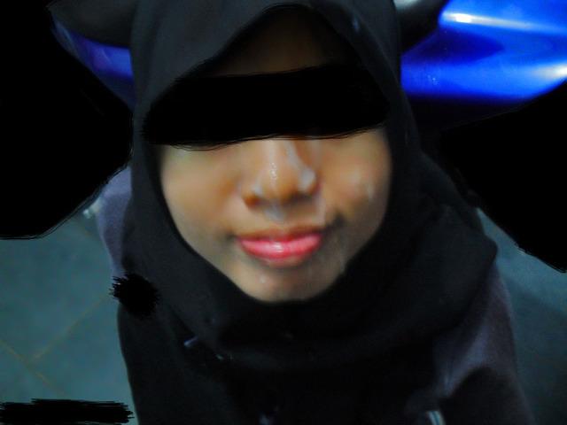 image Melayu pancut terus main balik