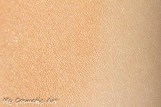 Glam Bronze de L'Oreal Eau de Soleil