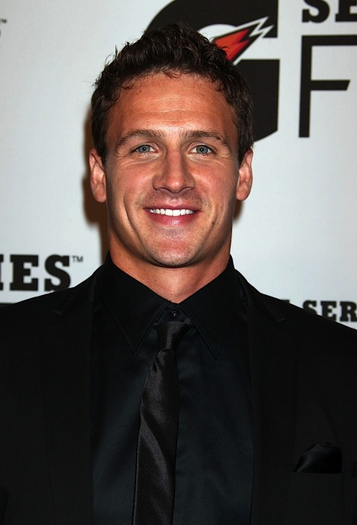 Ryan Lochte's Mom Says He Has No Girlfriend And Only Goes On One-Night Stands » Gossip | Ryan Lochte