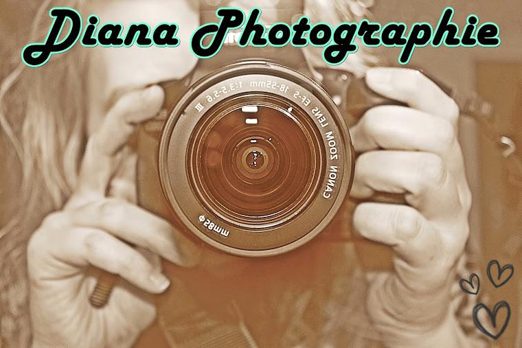 Diana PHOTOGRAPHIE