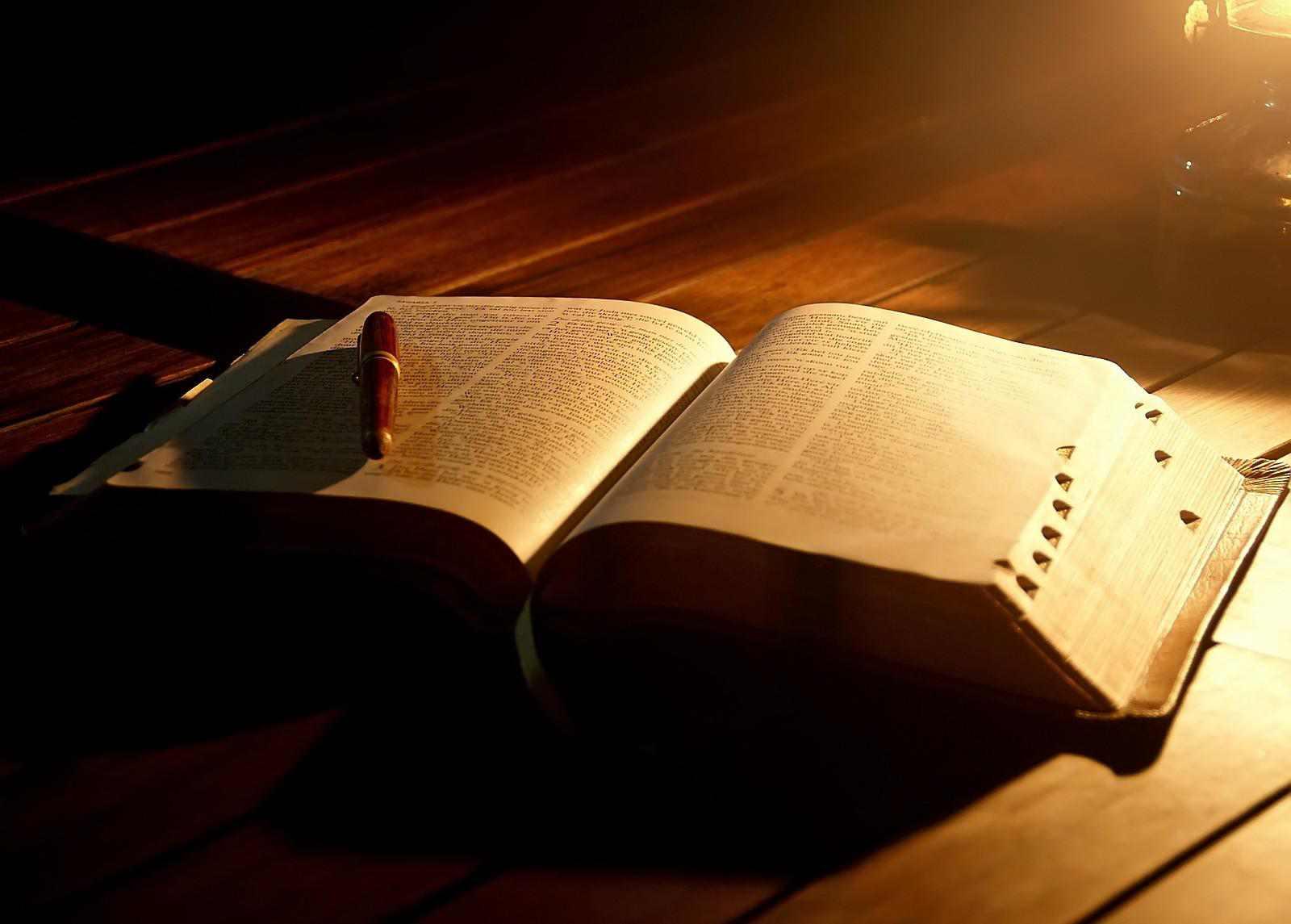 estudio biblico: