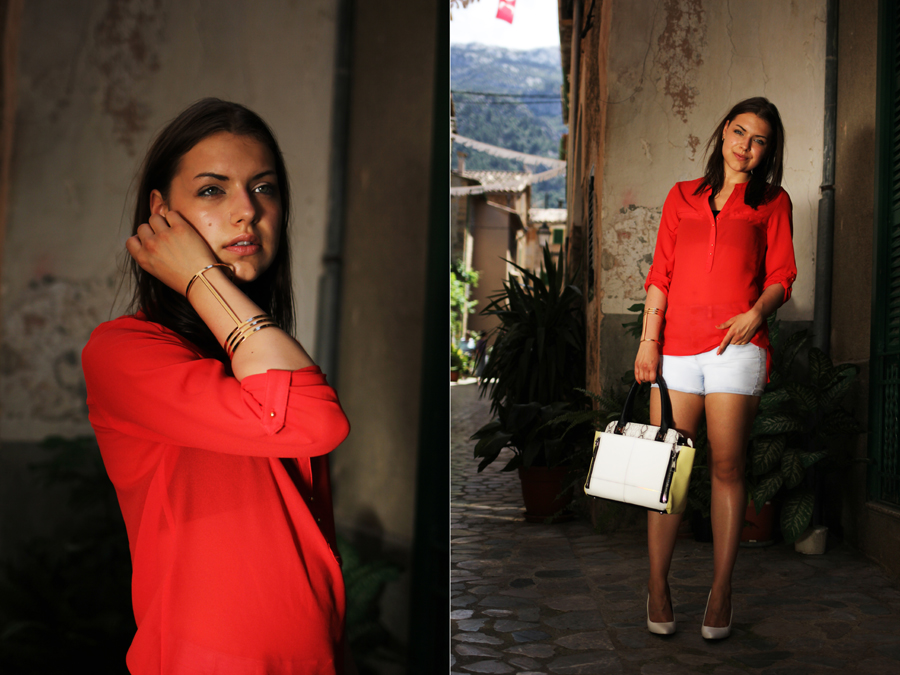 ootd fashion berlin mallorca outfitpost