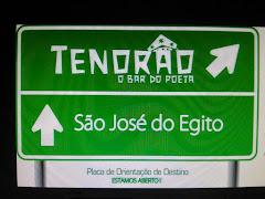 VISITE O TENORÃO BAR