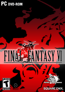 Download Final Fantasy VI  PC Full Crack Free